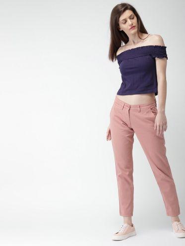 Danh sách shop bán quần kaki,chinos cho nữ đẹp trên đường Lê Văn Sỹ