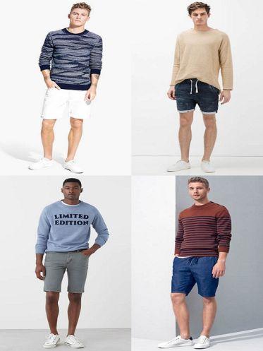 Danh sách shop bán quần short cho nam đẹp tại Gò Vấp