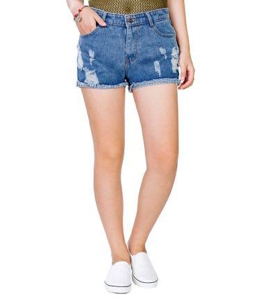 Danh sách shop bán quần short cho nữ đẹp tại Quận 5