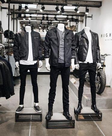 Danh sách shop quần áo nam đẹp nhất tại quận Thủ Đức