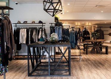 Danh sách shop quần áo nam đẹp trên đường Trần Quang Diệu