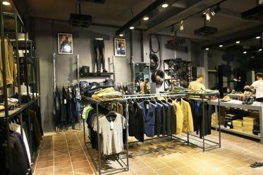 Danh sách shop thời trang nam đẹp nhất quận Tân Bình