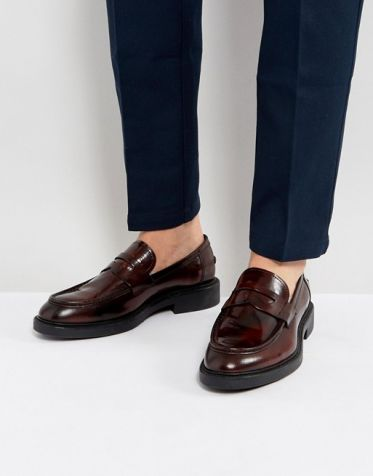 Tiêu chí chọn giày Loafers cho nam