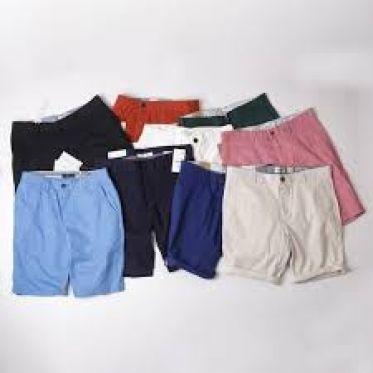 Top 7 shop bán quần short cho nam đẹp tại Phú Nhuận