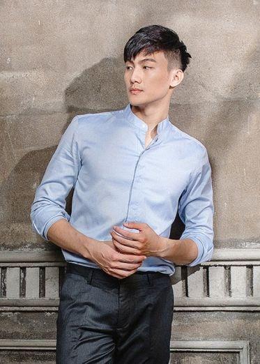 Top 8 shop bán áo sơ mi nam đẹp tại Bình Thạnh