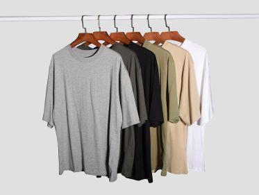 Top những mẫu áo thun các bạn nam nên có trong tủ đồ