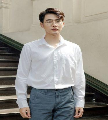 Top shop bán áo sơ mi cho nam đẹp trên đường Lê Văn Sỹ