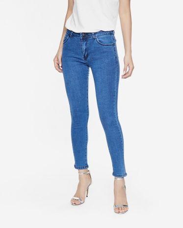 Top shop bán quần jean cho nữ đẹp trên đường CMT8