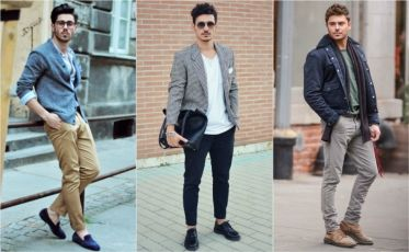 Top shop bán quần kaki,chinos nam trẻ trung năng động tại Bình Thạnh