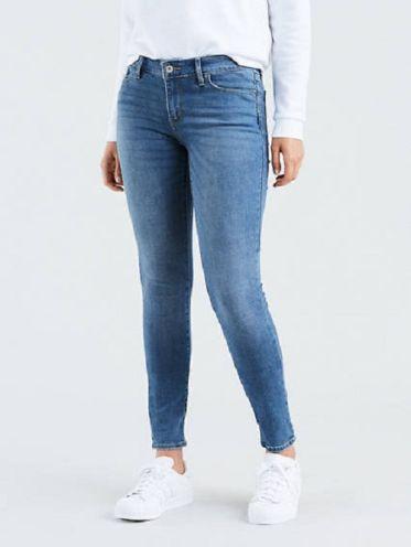 Top shop quần jean cho nữ đẹp trên đường Lê Văn Sỹ