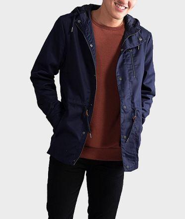 Danh sách shop bán áo khoác cho nam phong cách trên đường Sư Vạn Hạnh