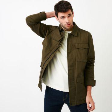 Danh sách 5 shop bán áo khoác cho nam trên đường Lũy Bán Bích