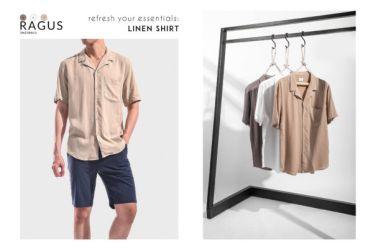 Danh sách shop bán áo sơ mi cho nam đẹp trên đường Nguyễn Ảnh Thủ
