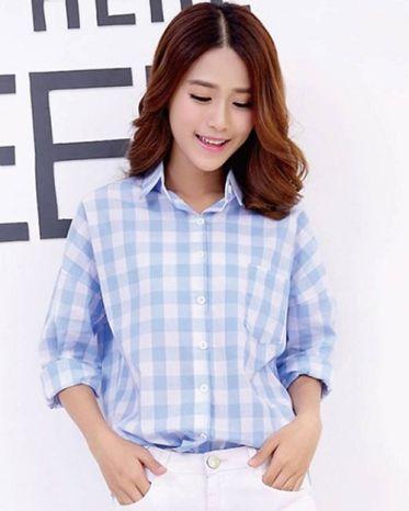 Danh sách shop bán áo sơ mi cho nữ đẹp trên đường Quang Trung