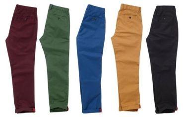 Danh sách shop bán quần kaki,chinos cho nam đẹp tại Hóc Môn