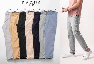 Danh sách shop bán quần kaki,chinos cho nam trẻ trung trên đường Hai Bà Trưng