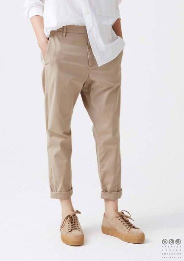 Danh sách shop bán quần kaki,chinos cho nam trên đường Lũy Bán Bích