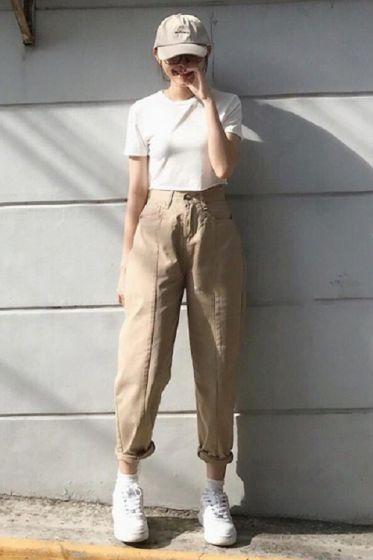 Danh sách shop bán quần kaki,chinos cho nữ đẹp tại quận Bình Tân