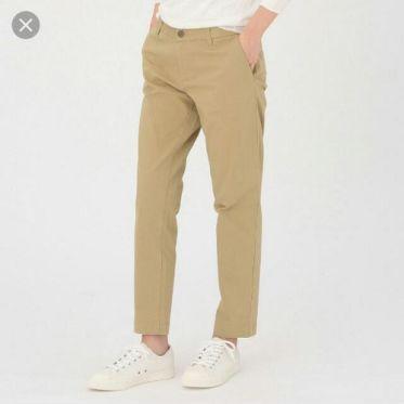 Danh sách shop bán quần kaki,chinos cho nữ trẻ trung tại Quận 12