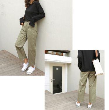 Danh sách shop bán quần kaki cho nữ trẻ trung tại quận Tân Phú