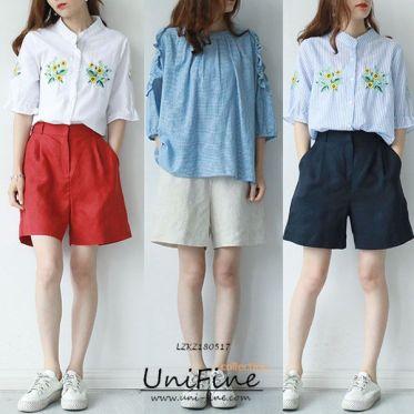 Danh sách shop bán quần short cho nữ đẹp tại Bình Tân