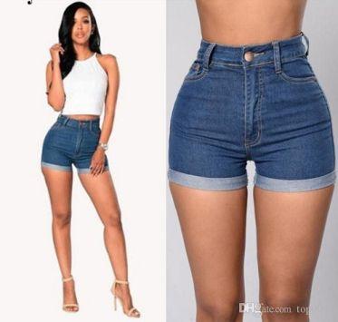 Danh sách shop bán quần short cho nữ năng động tại quận 10