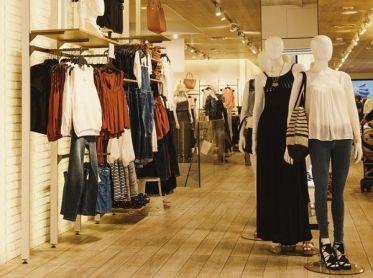 Danh sách shop quần áo cho nữ đẹp tại quận Tân Phú