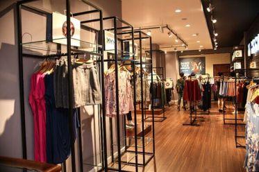 Danh sách shop quần áo nữ đep tại Quận 12