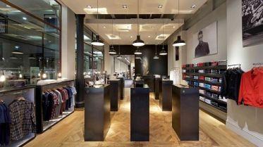 Top cửa hàng quần áo cho nam trên đường Đinh Tiên Hoàng