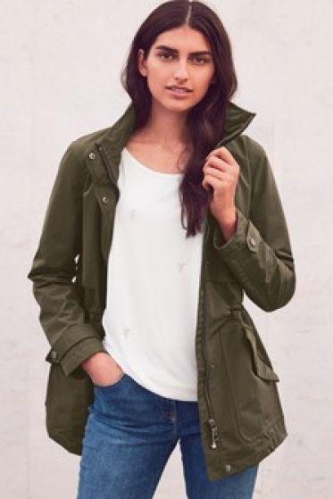 Top shop bán áo khoác cho nữ tại quận Phú Nhuận