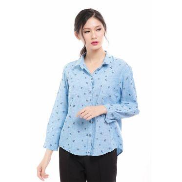 Top shop bán áo sơ mi cho nữ đẹp tại Quận 12