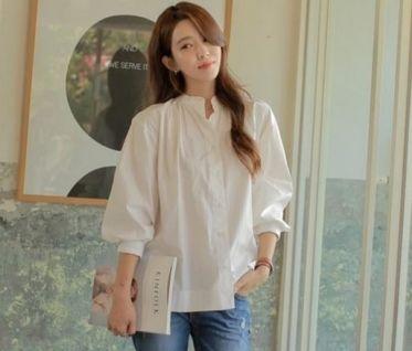 Top shop bán áo sơ mi cho nữ đẹp trên đường Hai Bà Trưng