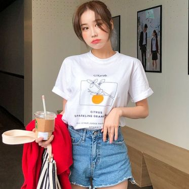 Top shop bán áo thun cho nữ đẹp trên đường Nguyễn Ảnh Thủ