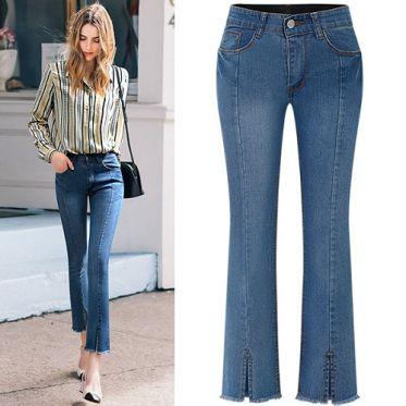 Top 4 shop bán quần jean cho nữ đẹp, phong cách tại Quận 2