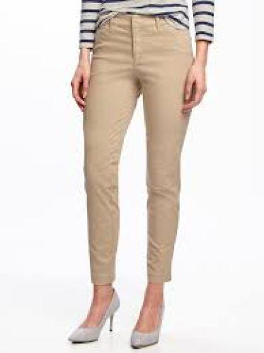 Top shop bán quần kaki cho nữ đẹp tại Quận 10