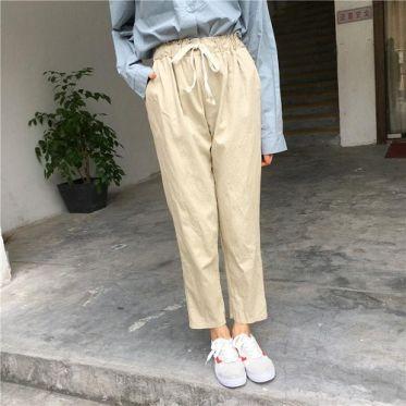 Top shop bán quần kaki cho nữ đẹp tại quận Phú Nhuận
