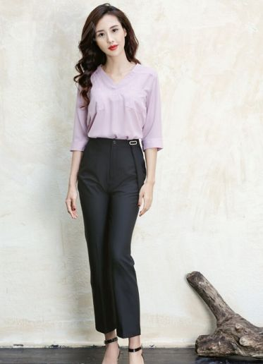 Top shop bán quần tây cho nữ đẹp tại quận Bình Tân