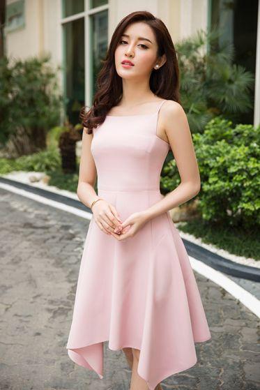 Top shop bán váy đầm cho nữ đẹp tại Quận 10