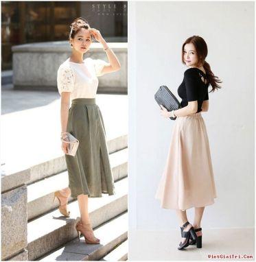Top shop bán váy đầm cho nữ đẹp tại quận Tân Bình