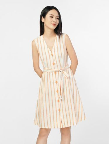 Top shop bán váy đầm cho nữ đẹp trên đường Lý Tự Trọng