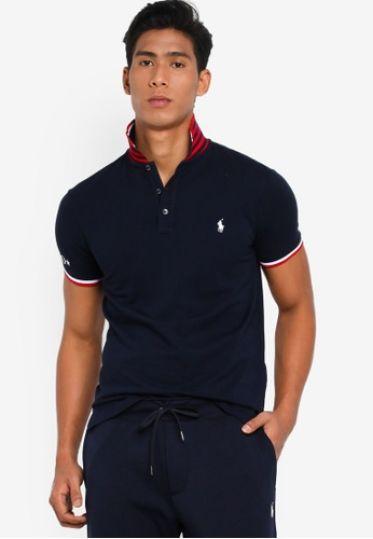 Danh sách shop bán áo Polo cho nam đẹp tại Nha Trang