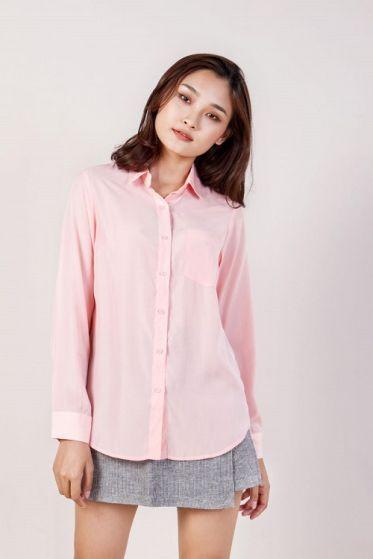 Danh sách shop bán áo sơ mi cho nữ đẹp tại Vũng Tàu