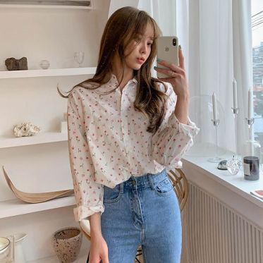 Danh sách shop bán áo sơ mi cho nữ đẹp trên đường Âu Cơ