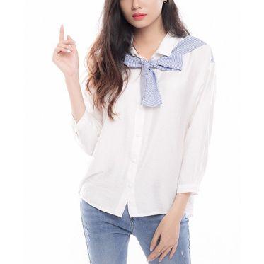 Danh sách shop bán áo sơ mi cho nữ đẹp trên đường Huỳnh Văn Bánh