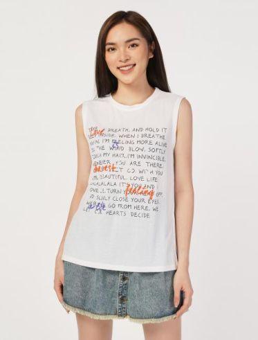 Danh sách shop bán áo thun cho nữ trẻ trung tại Đà Nẵng