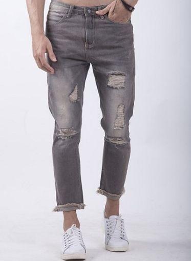 Danh sách shop bán quần jean cho nam đẹp tại Biên Hòa