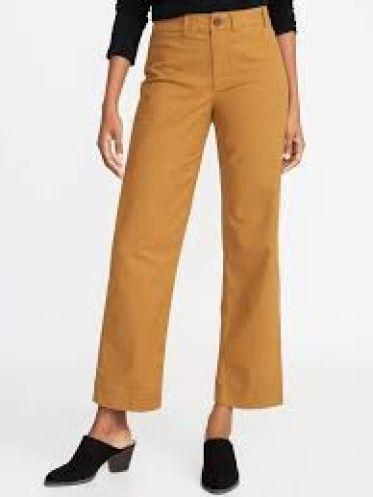 Danh sách shop bán quần kaki cho nữ trẻ trung tại Huế
