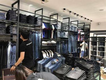 Danh sách shop quần áo cho nam đẹp nhất tại Bình Dương