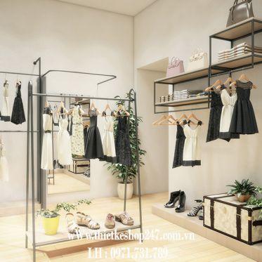 Danh sách shop quần áo cho nữ đẹp nhất tại Bình Dương