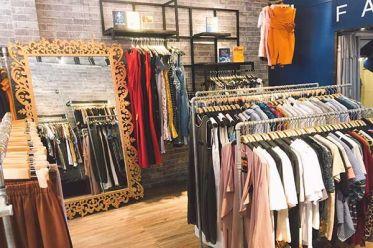 Danh sách shop quần áo cho nữ đẹp tại Huế